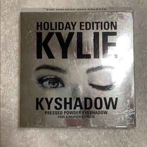 Holiday Edition Kyshadow by KYLIE